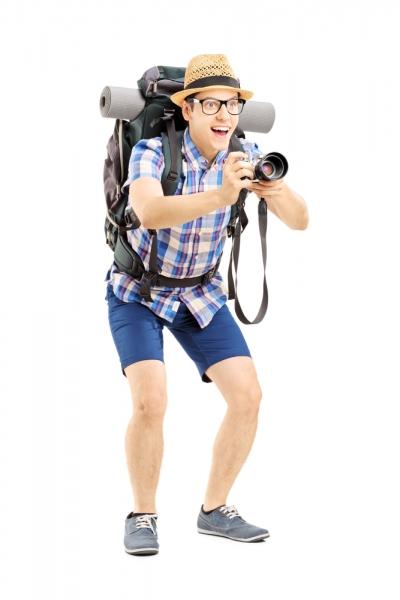 Dia do Turista