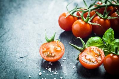 Dia do Tomate