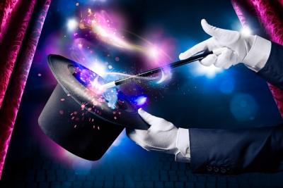 Dia Mundial do Mágico