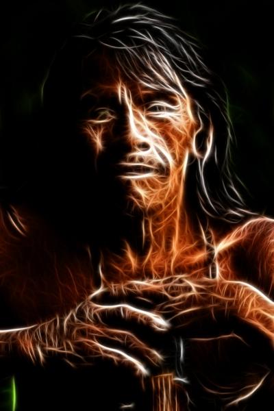 Dia Nacional dos índios