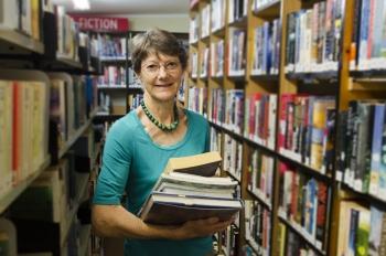 Dia do Bibliotec�rio