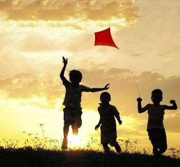 Dia Mundial da Infância