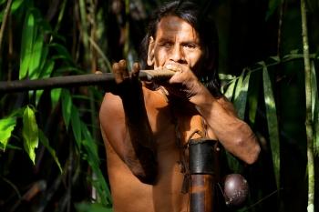 Dia Nacional de Luta dos Povos Indígenas