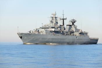 Dia Internacional da Marinha