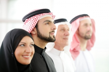 Dia Nacional da Comunidade Árabe