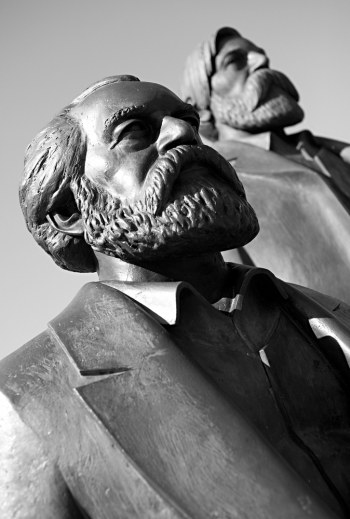 Dia do nascimento de Karl Marx